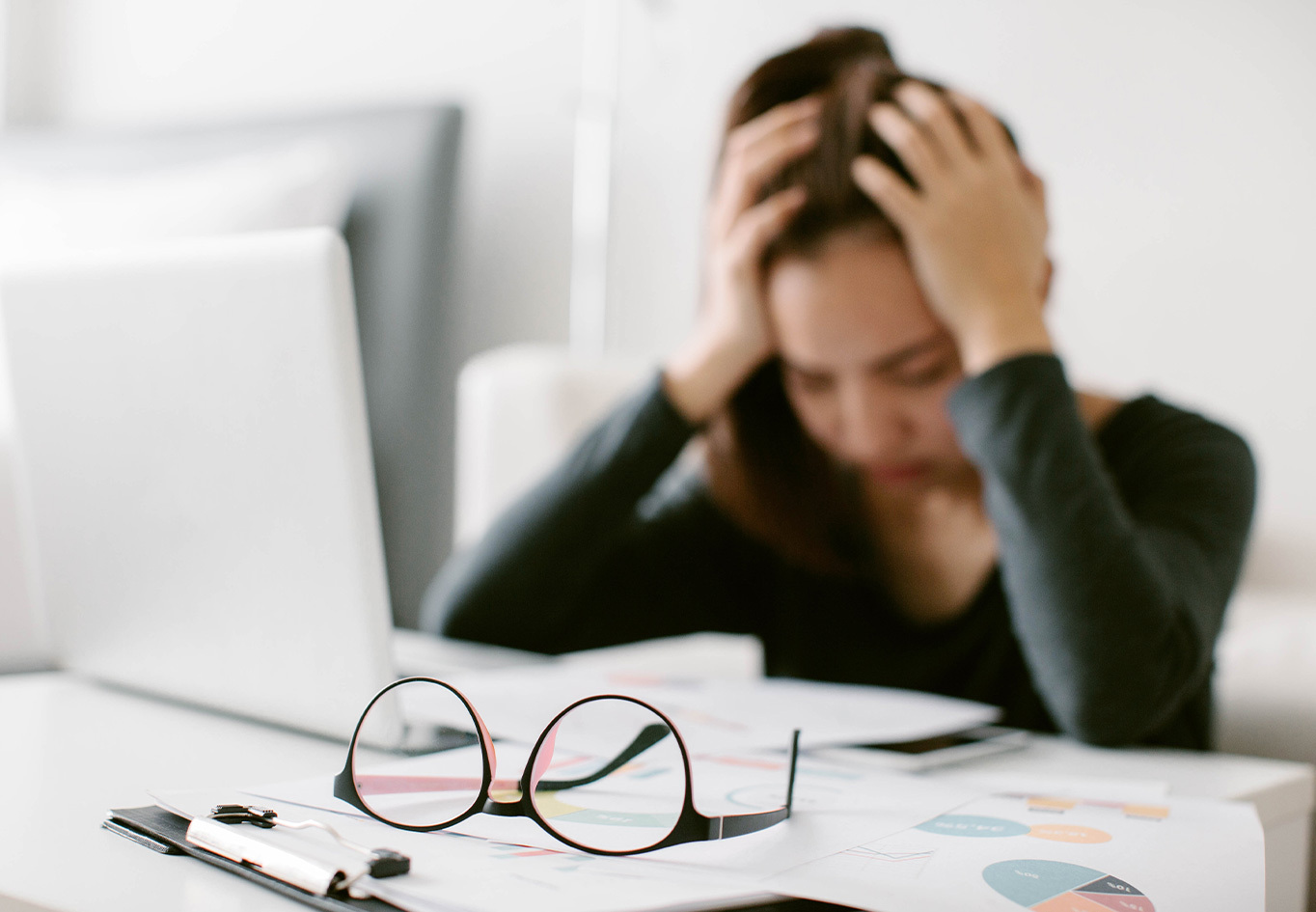 Bad Working Habits That Might Affect Your Career