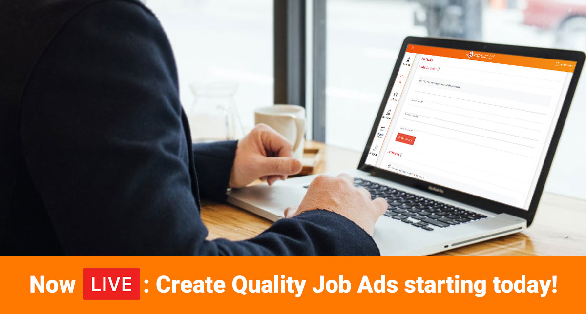Attracting the Right Candidates Through Quality Job Ads